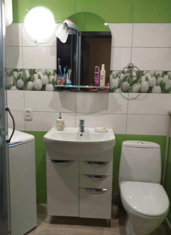 Купить 1-комнатная квартира, Докучаевское(Коммунист), Докучаевская, Харьковская область