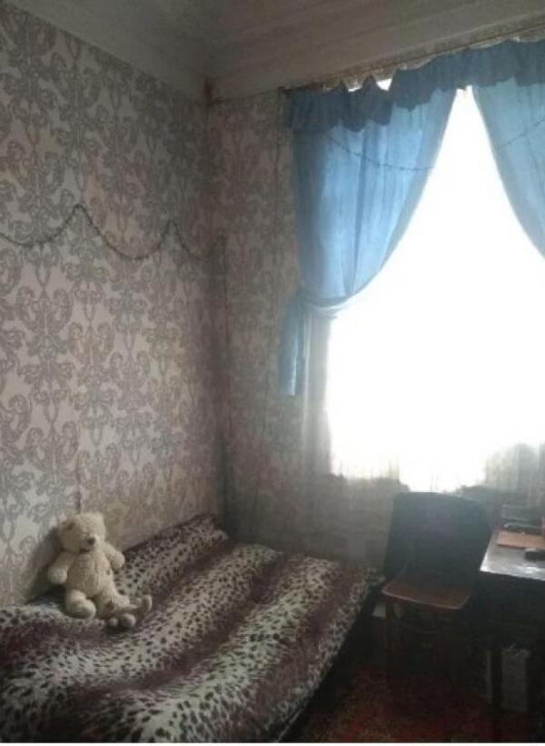 Купить 1-комнатная гостинка, Харьков, Центр, Дмитриевская
