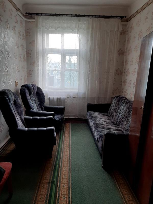 Комната, Харьков, Алексеевка, Солдатский пер.