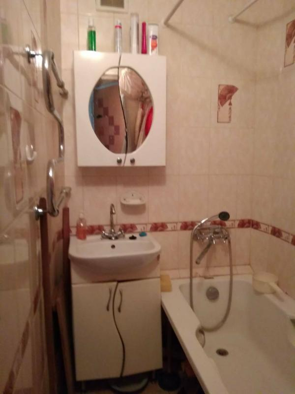 Купить 3-комнатная квартира, Харьков, Салтовка, Валентиновская (Блюхера)