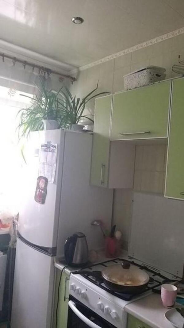 Купить 1-комнатная квартира, Хроли, Полевая (Комсомольская, Щорса. олхозная, Калинина), Харьковская область