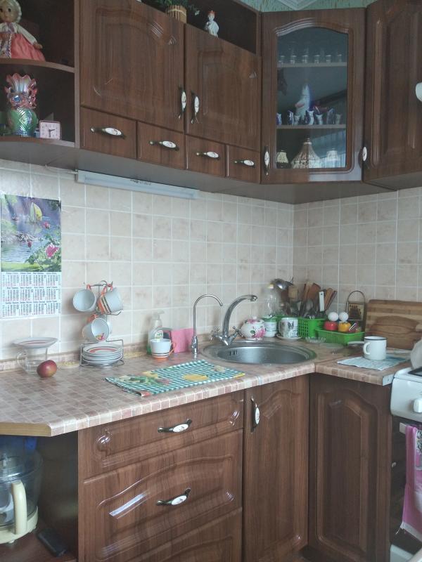 Купить 3-комнатная квартира, Харьков, Салтовка, Барабашова пер.