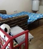 1-комнатная гостинка, Харьков, ИВАНОВКА, Лозовская