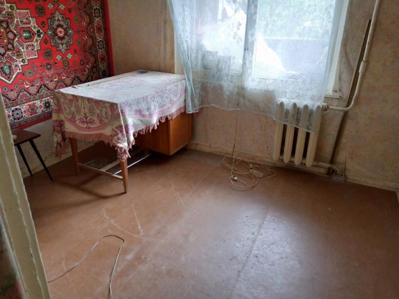 Квартира, 1-комн., Чкаловское, Чугуевский район, Мира пр.