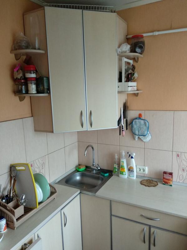 Купить 1-комнатная квартира, Харьков, Восточный, Мира пр.