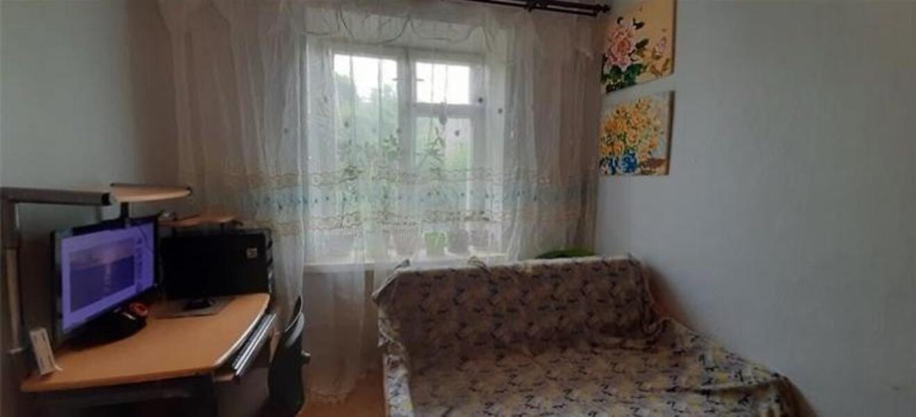 Купить 1-комнатная гостинка, Харьков, НОВОЖАНОВО, Власенко