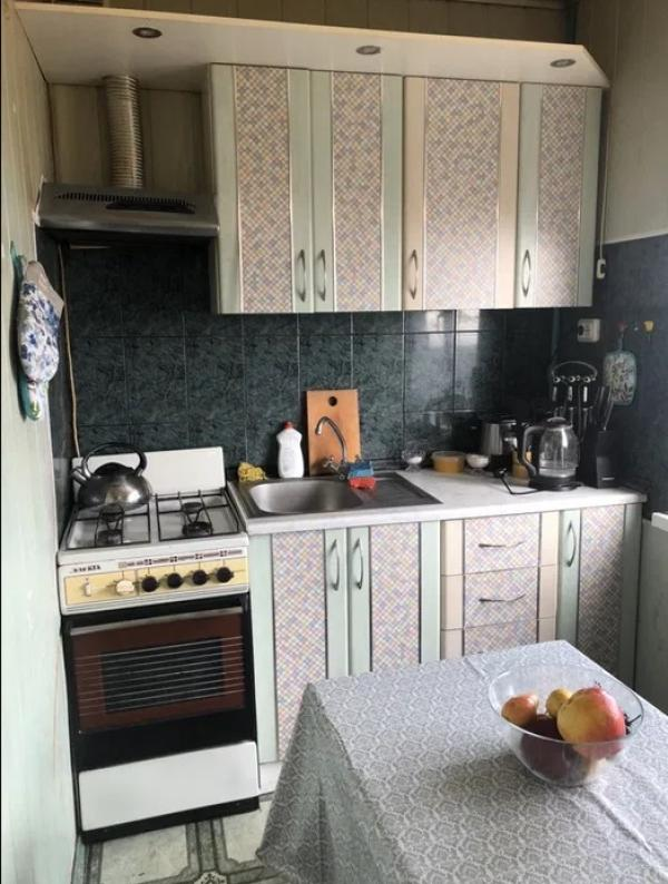 Купить 2-комнатная квартира, Харьков, Жуковского поселок, Жуковского проспект