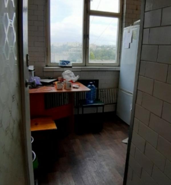 Купить 3-комнатная квартира, Харьков, Салтовка, Юбилейный пр. (50 лет ВЛКСМ пр.)