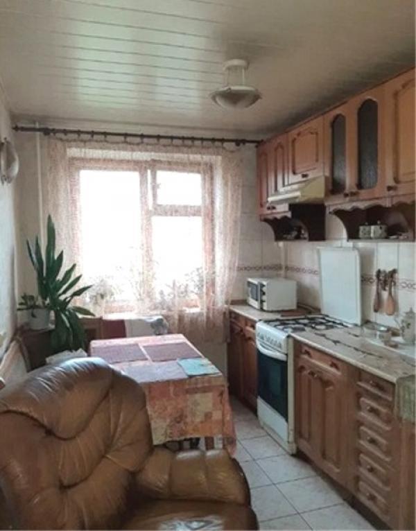 Купить 4-комнатная квартира, Харьков, Холодная Гора, Юрия Паращука (Минайленко)