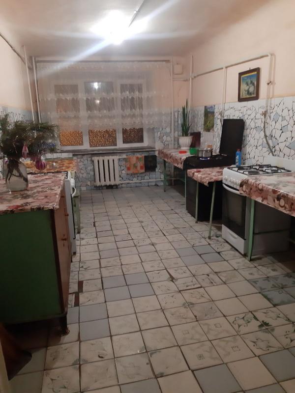 Комната, Слобожанское (Комсомольское), Змиевской район, Сергея Закоры
