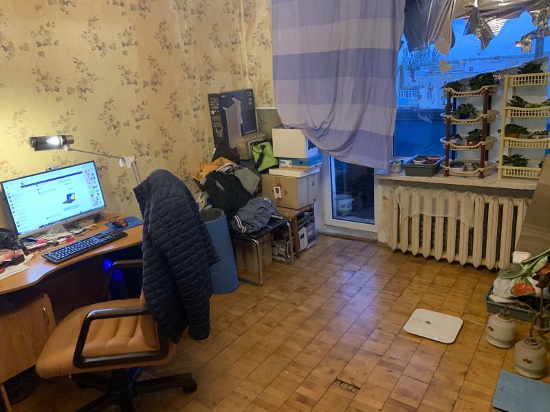 Купить 3-комнатная квартира, Докучаевское(Коммунист), Докучаева, Харьковская область