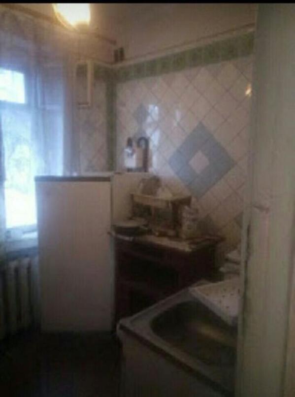 Купить 1-комнатная квартира, Харьков, ОДЕССКАЯ, Редина (Комсомольская)
