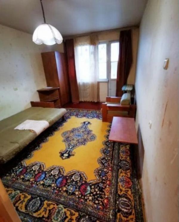 Купить 1-комнатная квартира, Харьков, Салтовка, Гарибальди