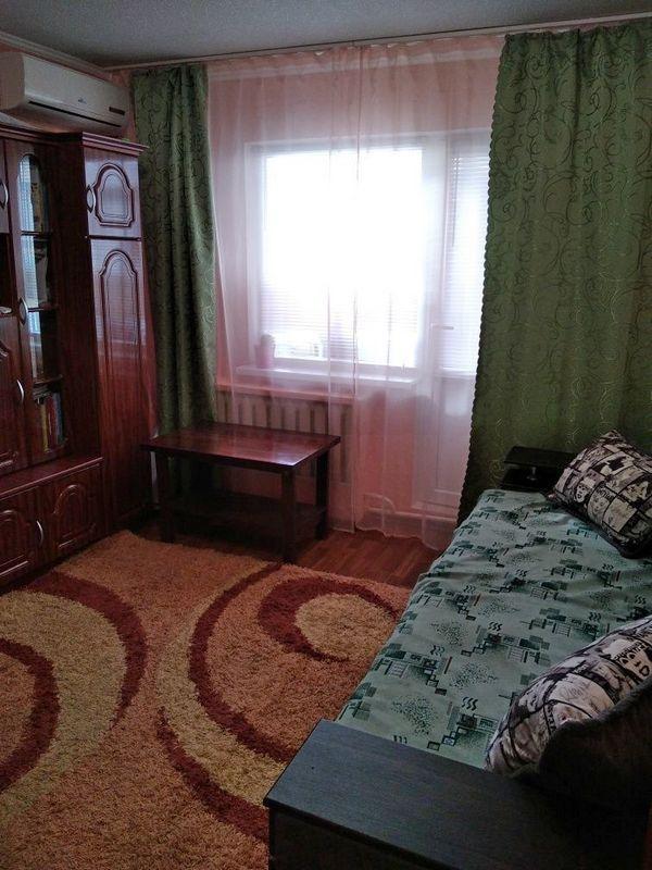 Квартира, 1-комн., Слобожанское (Комсомольское), Змиевской район