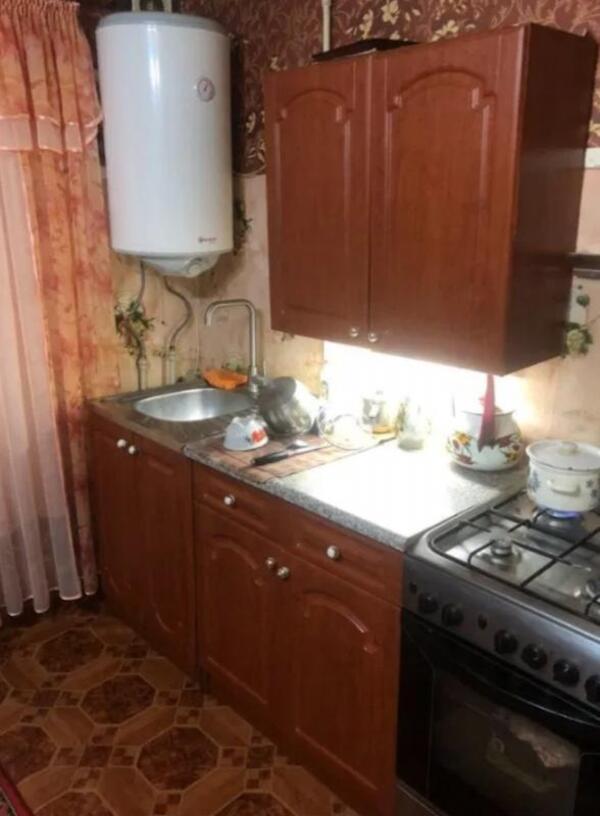 Купить 3-комнатная квартира, Харьков, Центр, Троицкий пер. (Дубового пер.)