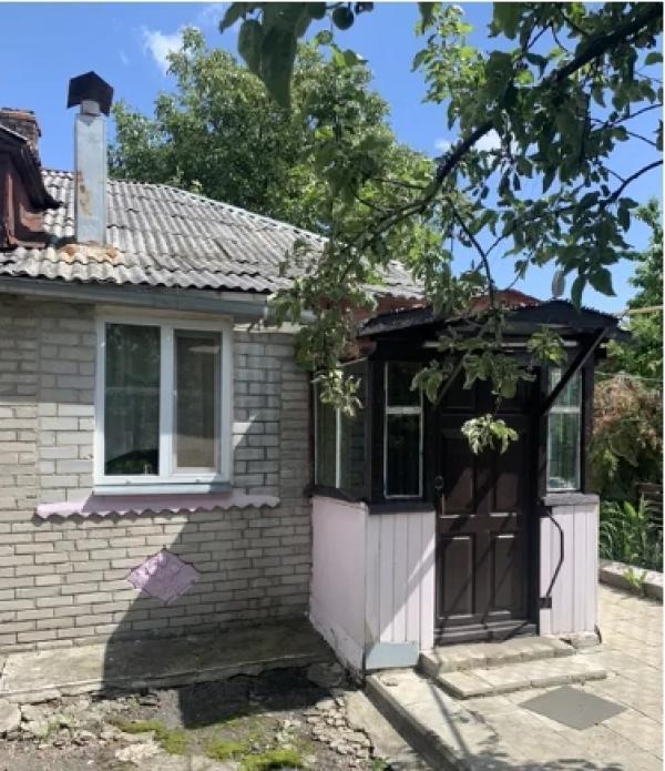 Купить 2-комнатная квартира, Люботин, Харьковская область