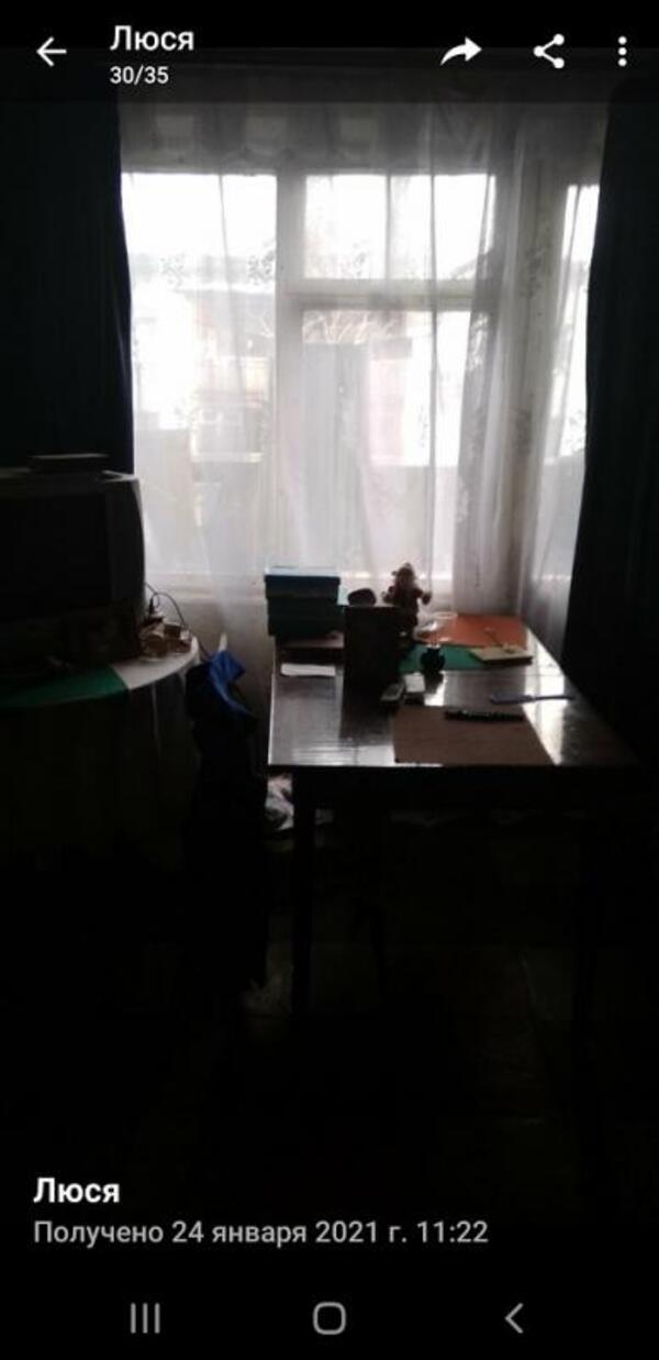 Купить 1-комнатная квартира, Мартовое, Харьковская (Ленина, Советская, Артема), Харьковская область
