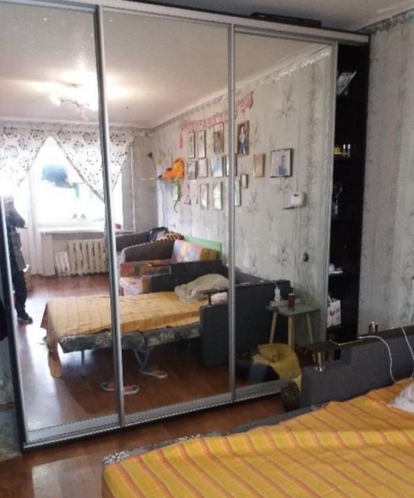 Купить 2-комнатная квартира, Чугуев, Карла Либкнехта (пригород), Харьковская область