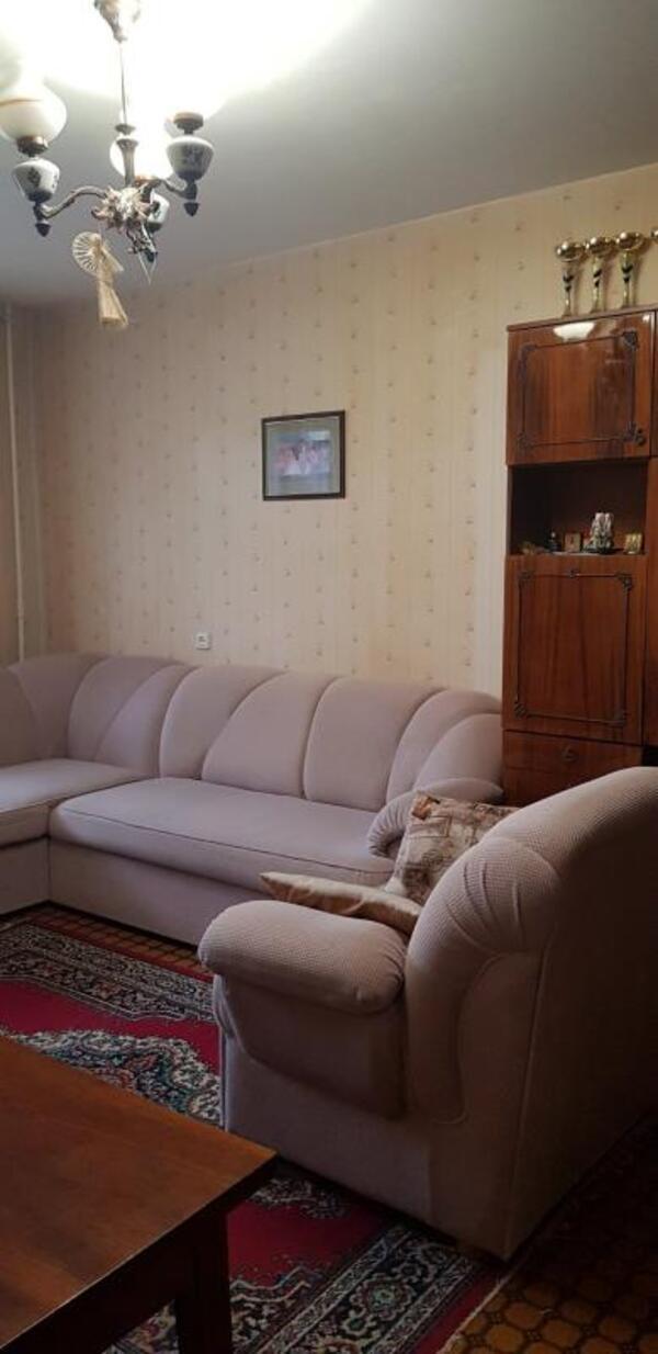 Квартира, 3-комн., Харьков, МЖК, Кричевского