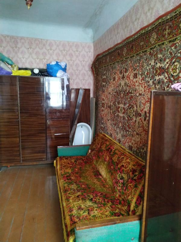 Купить 1-комнатная гостинка, Харьков, ФИЛИППОВКА, Клеверный пер.