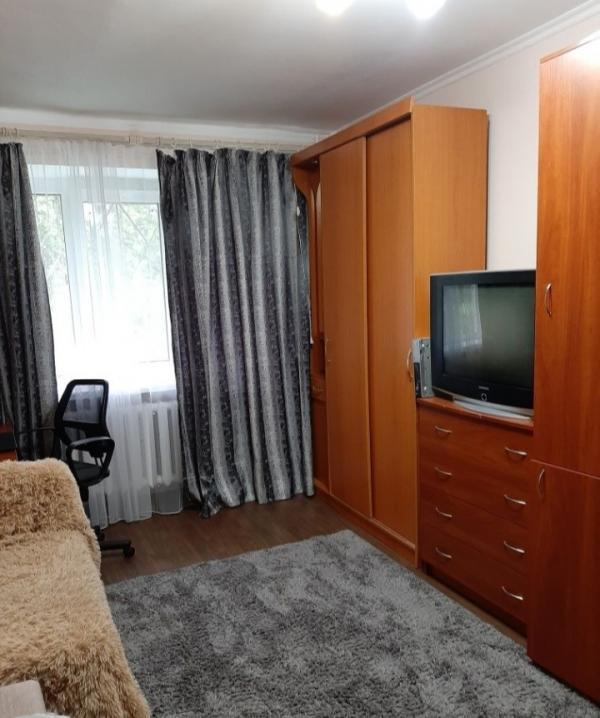 Купить 1-комнатная квартира, Чугуев, Карбышева, Харьковская область