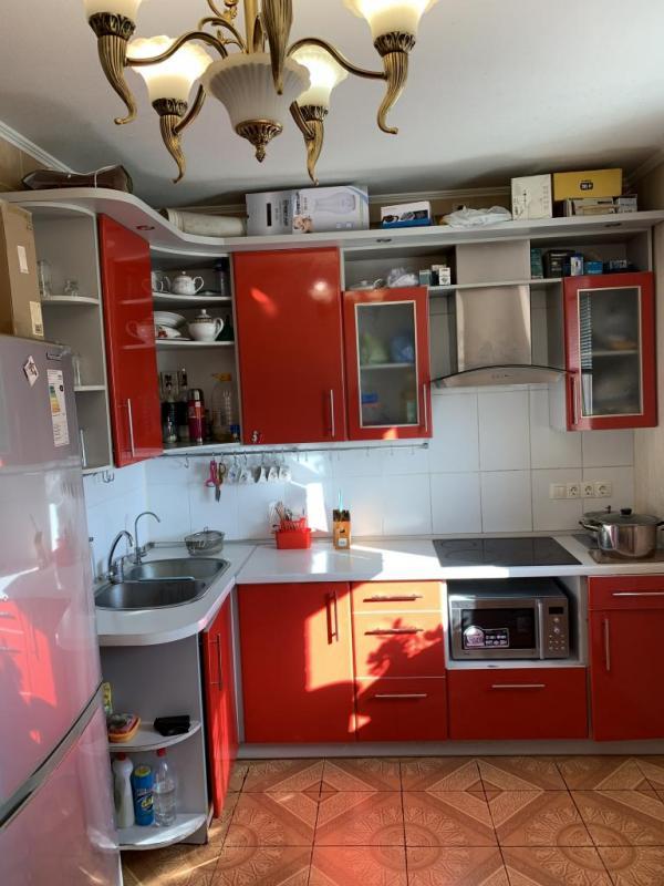 Квартира, 3-комн., Харьков, Гагарина метро , Гагарина проспект