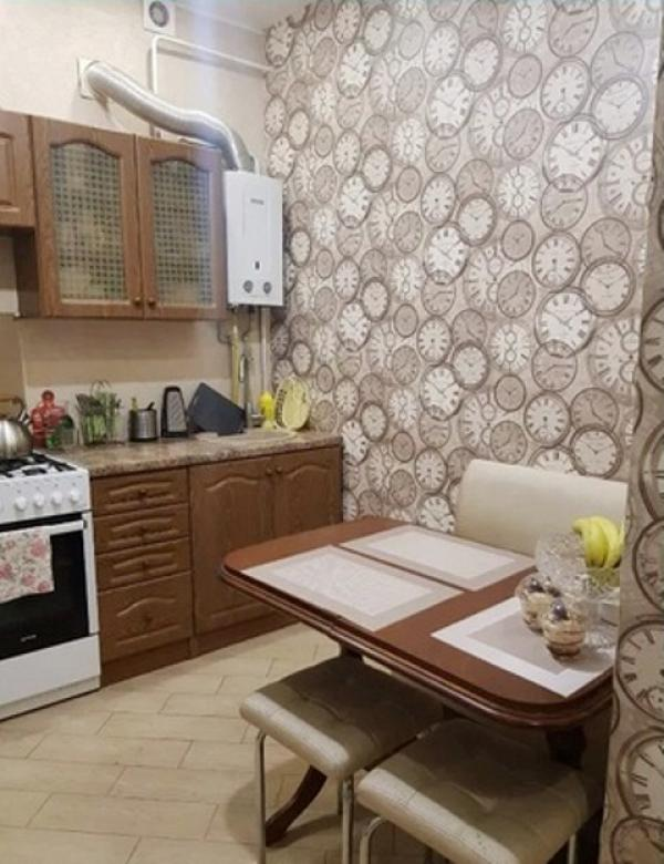 Купить 3-комнатная квартира, Харьков, Южный Вокзал, Ползунова пер.