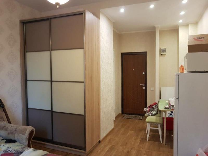 Купить 1-комнатная гостинка, Харьков, Шатиловка, Науки проспект (Ленина проспект)