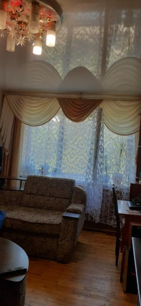 Купить 1-комнатная гостинка, Харьков, Новые Дома, Садовый пр-д