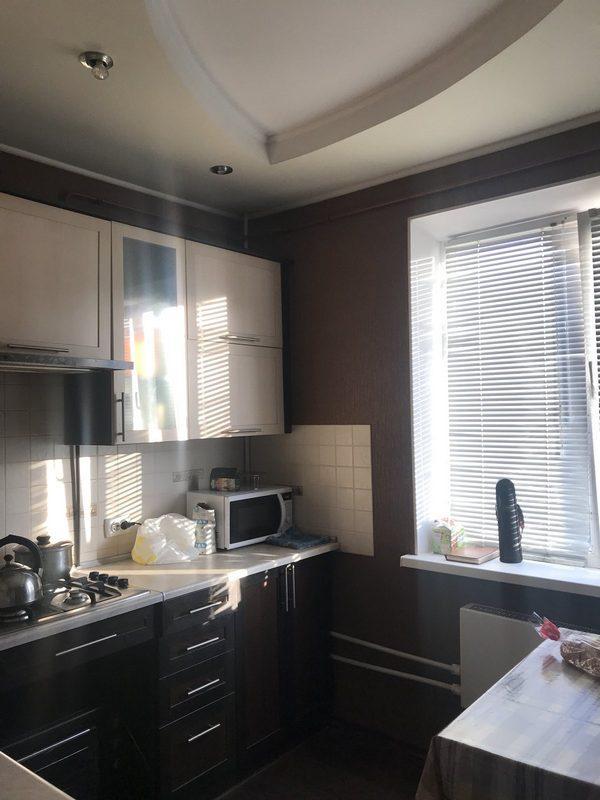 Купить 1-комнатная квартира, Песочин, Набережный взд, Харьковская область