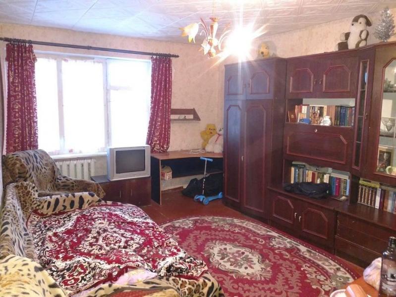 Купить 2-комнатная квартира, Клугино-Башкировка, Горишного, Харьковская область