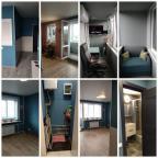 1-комнатная квартира, Харьков, Северная Салтовка, Метростроителей