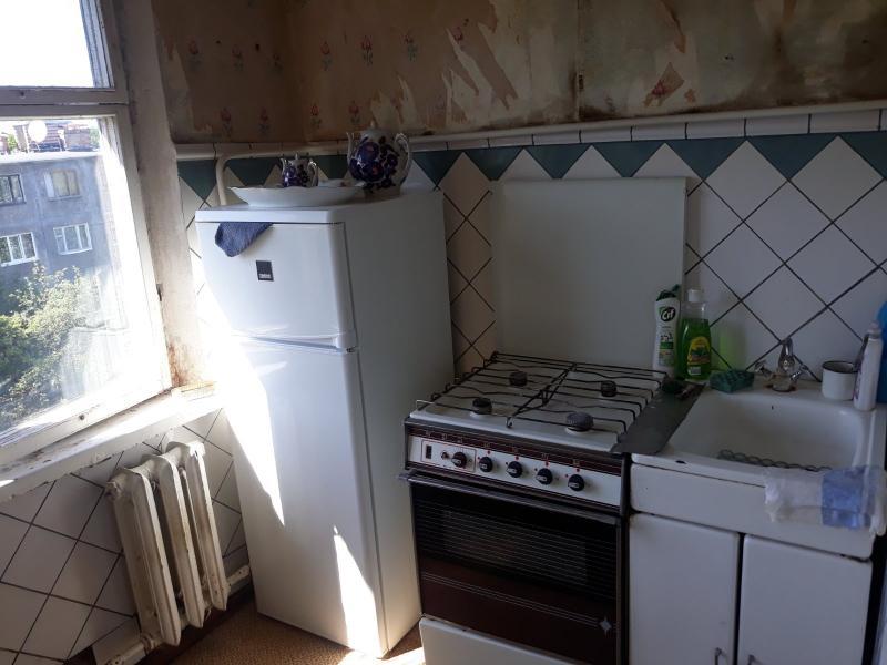 Квартира, 2-комн., Харьков, Павлово Поле, Деревянко