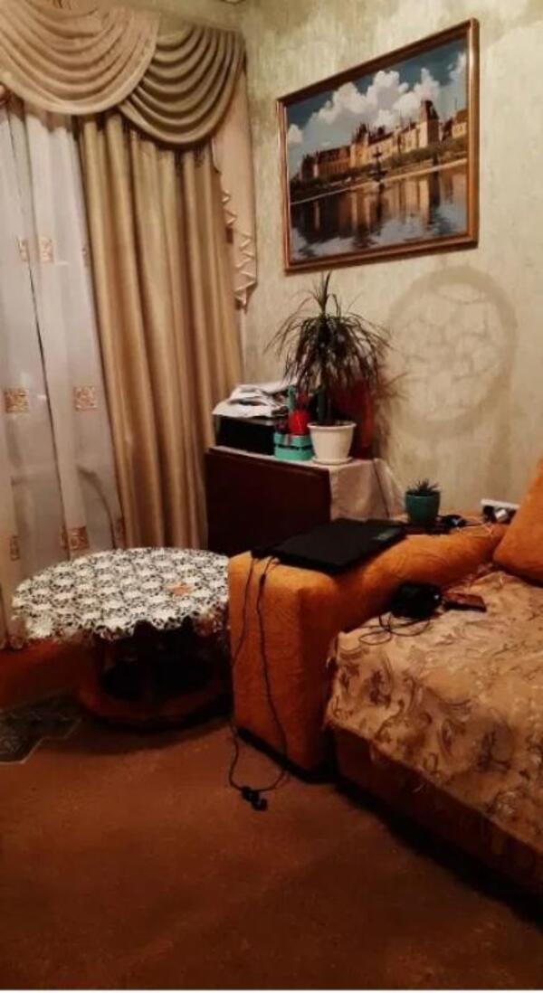 Купить 1-комнатная гостинка, Харьков, НАГОРНЫЙ, Пушкинская