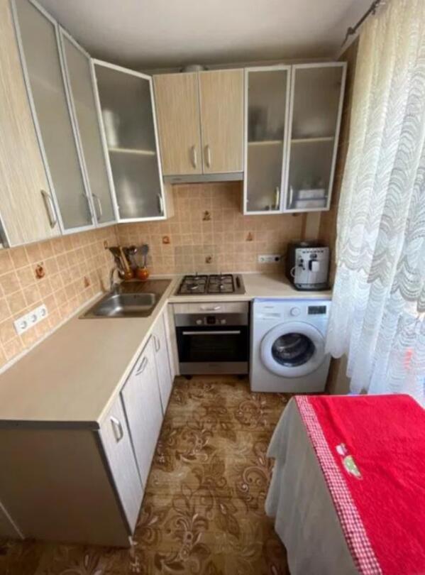 Купить 3-комнатная квартира, Хроли, Олимпийская (Ворошилова), Харьковская область