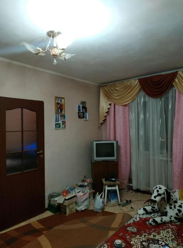 Квартира, 3-комн., Донец (Змиев), Змиевской район, Центральная (Кирова, Ленина)