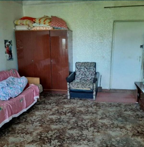Купить 1-комнатная гостинка, Харьков, ХТЗ, Механизаторов