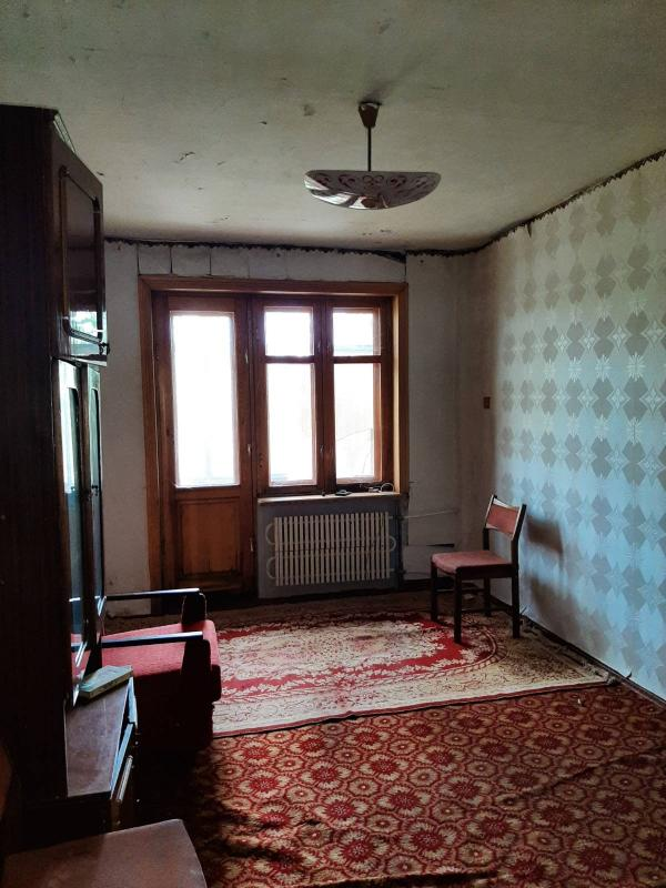 Квартира, 1-комн., Печенеги, Печенежский район, Богдана Хмельницкого