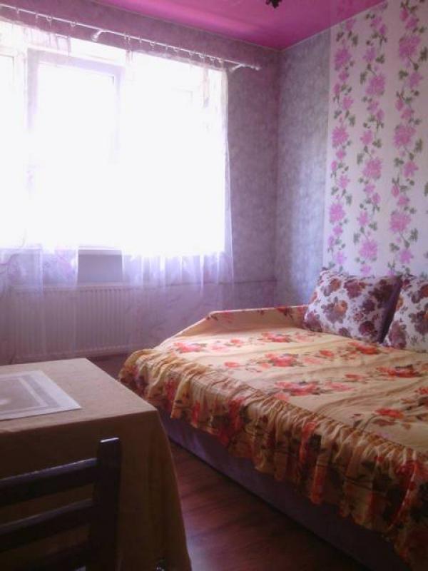 Купить 1-комнатная гостинка, Харьков, Холодная Гора, Любови Малой пр. (Постышева пр.)