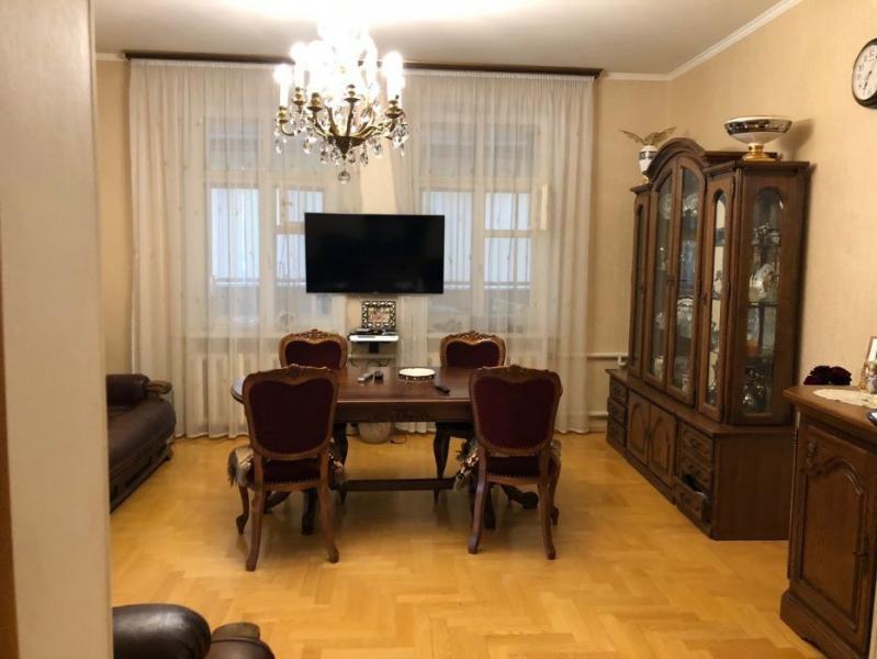Купить 3-комнатная квартира, Харьков, Павлово Поле, Клочковская