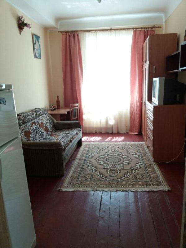 Купить 1-комнатная гостинка, Харьков, Старая салтовка, Автострадный пер.