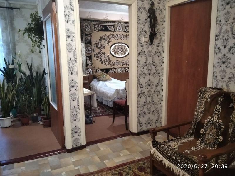 Квартира, 4-комн., Слобожанское (Комсомольское), Змиевской район, Лермонтова