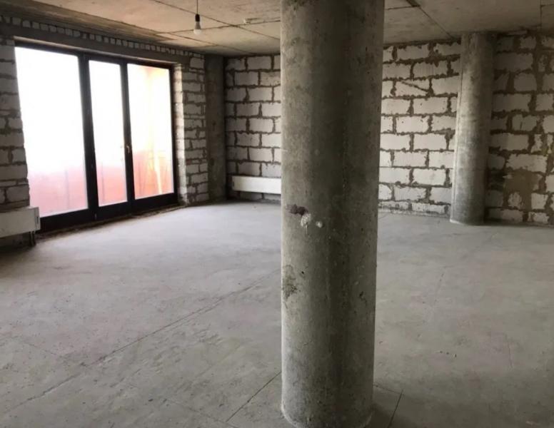 Квартира, 3-комн., Харьков, Шатиловка