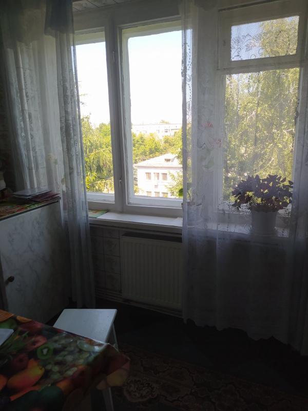 Купить 1-комнатная квартира, Дергачи, Садовая (Чубаря, Советская, Свердлова), Харьковская область