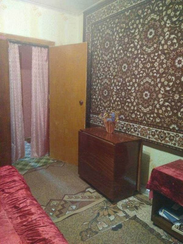 Квартира, 2-комн., Чкаловское, Чугуевский район, Гагарина