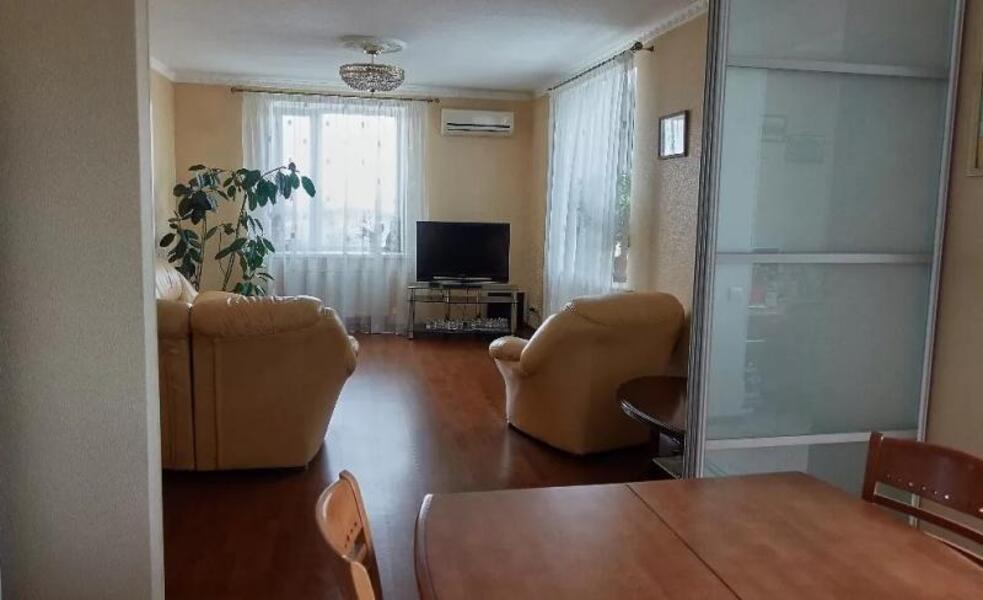 Купить 3-комнатная квартира, Харьков, Павлово Поле, Старицкого