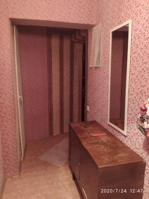 Купить 1-комнатная квартира, Слобожанское (Комсомольское), Харьковская область