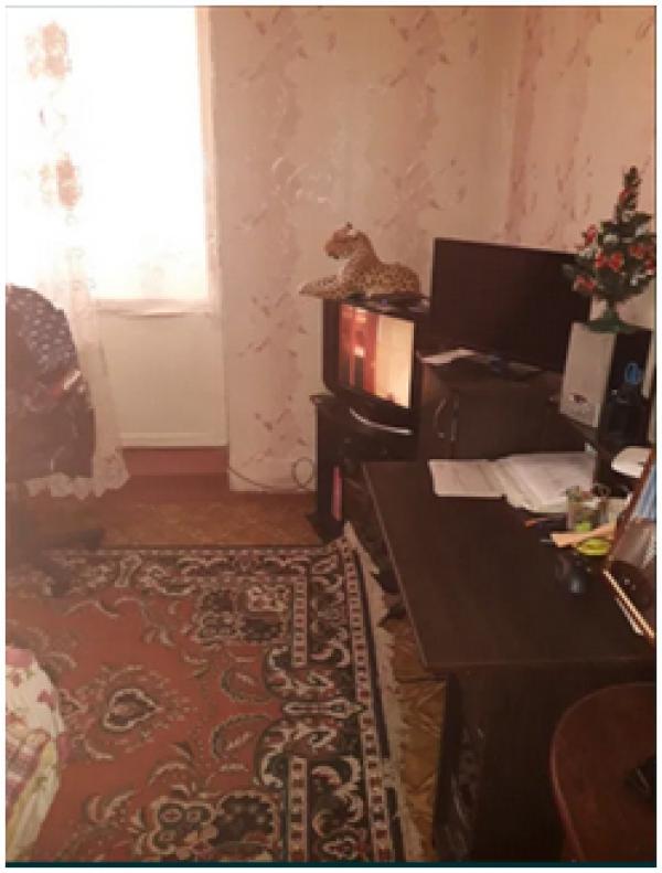 Квартира, 1-комн., Печенеги, Печенежский район, Школьная (Дзержинского)