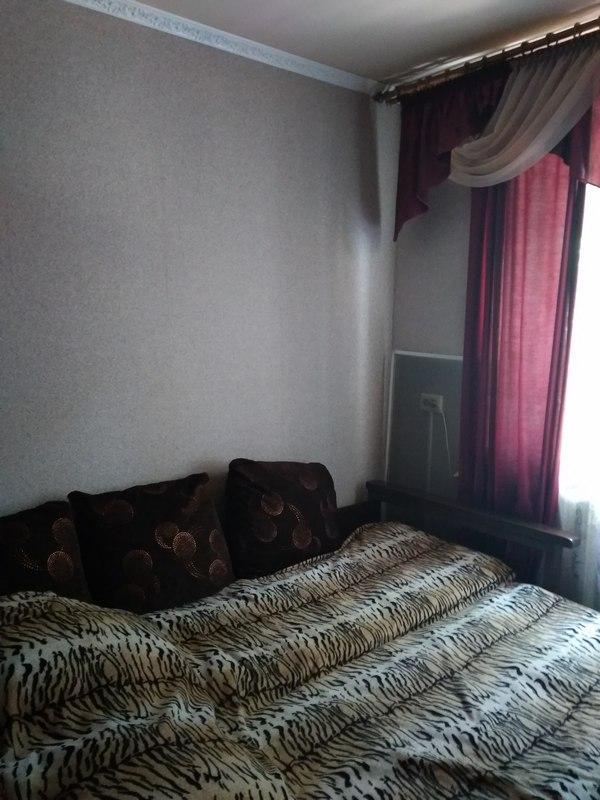 Купить 1-комнатная гостинка, Харьков, Восточный, Библика (2-й Пятилетки)