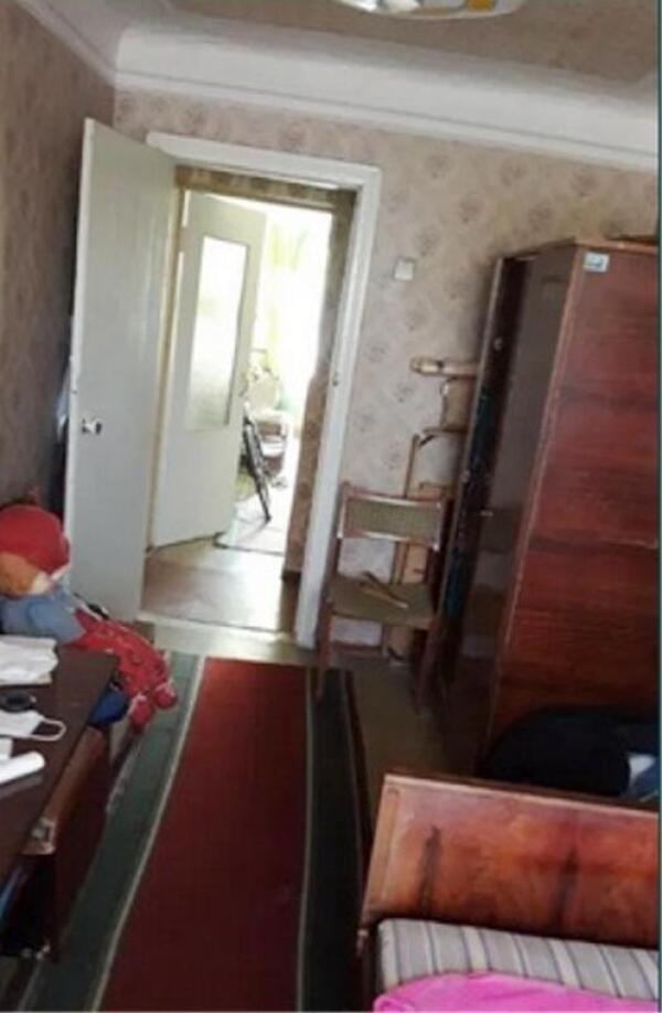 Купить 3-комнатная квартира, Харьков, Холодная Гора, Кашубы